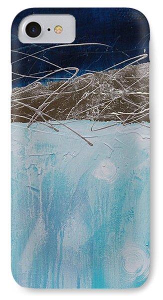 Winter Snow #3 IPhone Case