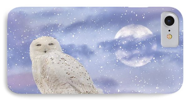 IPhone Case featuring the photograph Winter Solstice by Heather King