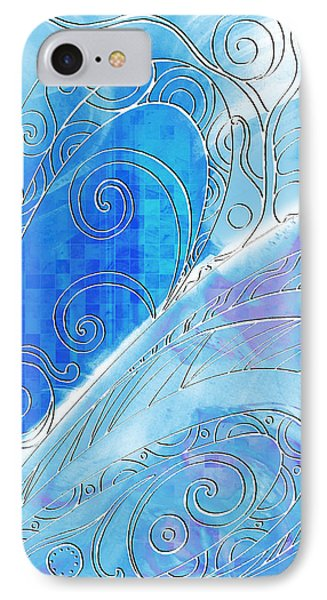 Winter Solstice  Phone Case by Shawna Rowe