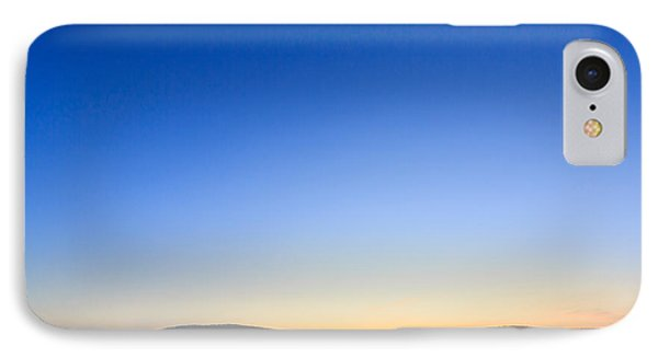 Winter Sunrise In Lapland, Sweden IPhone Case by Panoramic Images