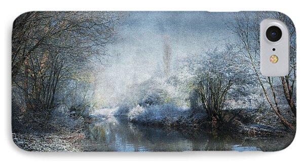 Winter Wonderland IPhone Case by Svetlana Sewell