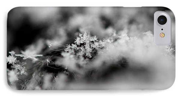 IPhone Case featuring the photograph Winter's Peace by Stacey Zimmerman