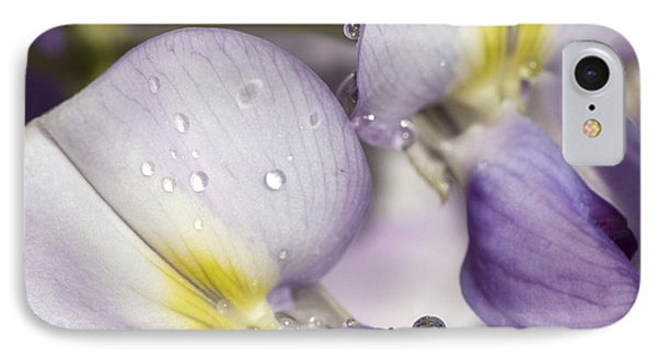 Wisteria IPhone Case by Richard Thomas