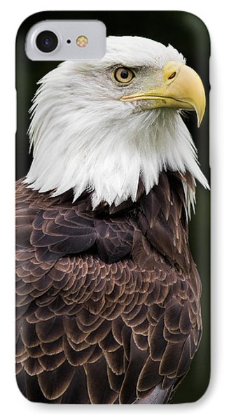 With Dignity IPhone 7 Case