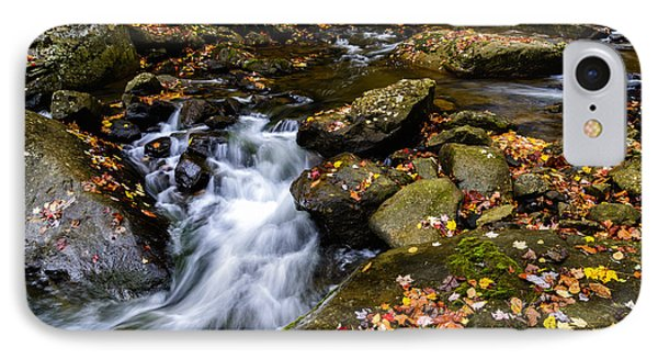Wolf Creek New River Gorge IPhone Case