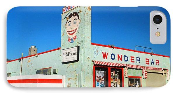Wonder Bar Asbury Park IPhone Case