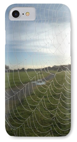 Wonder Web IPhone Case