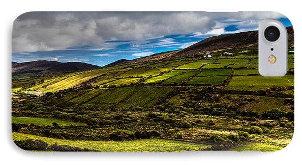 wonderful Ireland Phone Case by Juergen Klust