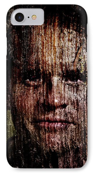 Woodland Kin Phone Case by Christopher Gaston