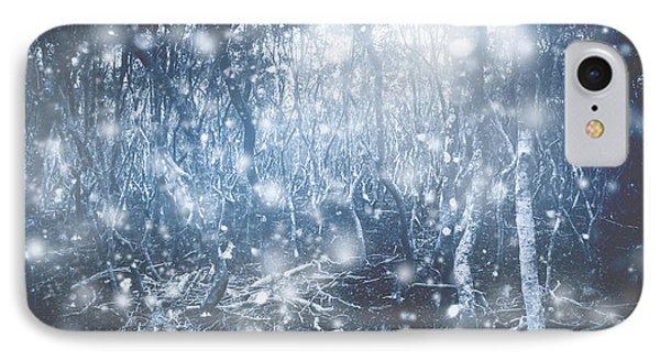Woodland Wonderland IPhone Case by Jorgo Photography - Wall Art Gallery