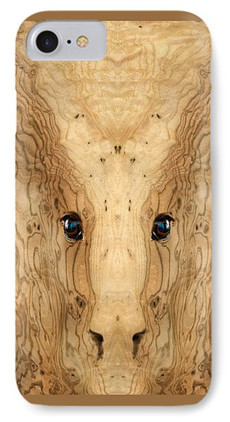 Woody 38 IPhone Case by Rick Mosher