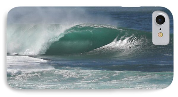 World's Most Perfect Wave . . . Phone Case by Kevin Smith
