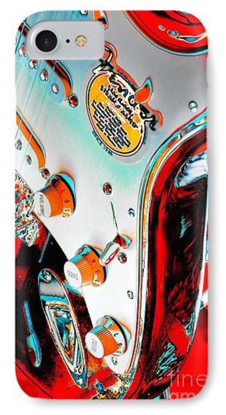 Would Look Amazing In Foil IPhone Case by Joy McAdams