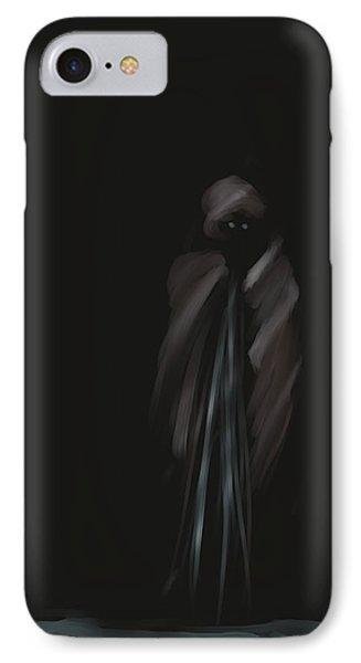 Wraith IPhone Case