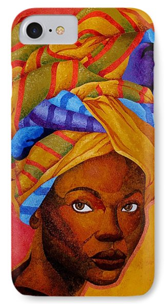 Wrapped Beautifully IPhone Case by William Roby