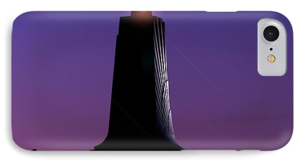 IPhone Case featuring the photograph Wright Brothers Memorial by Greg Reed