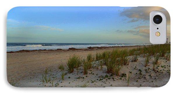 Wrightsville Beach Dune IPhone Case