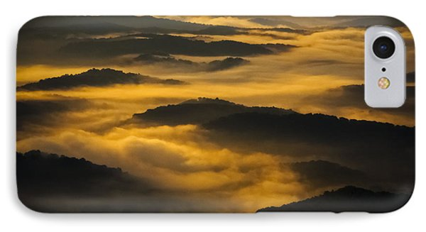 Wva Sunrise 2013 June II IPhone Case