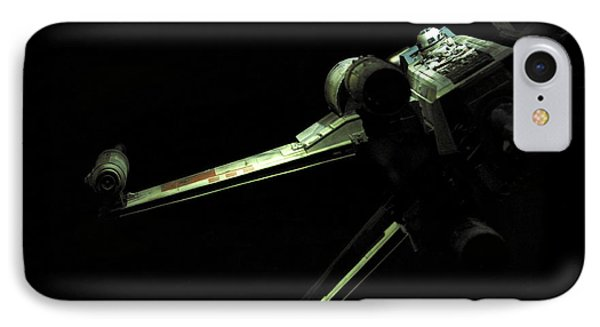 X-wing Fighter IPhone Case