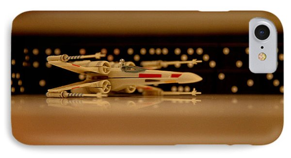 X Wing IPhone Case