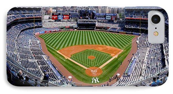 New York Stadium 1 IPhone Case