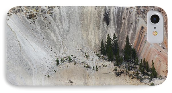 Yellowstone National Park IPhone Case