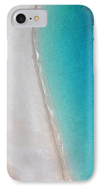 Yin Yang Coast IPhone Case