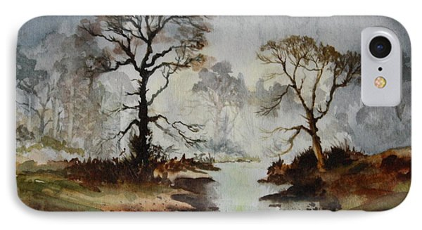 Yorkshire Dales IPhone Case by Jean Walker