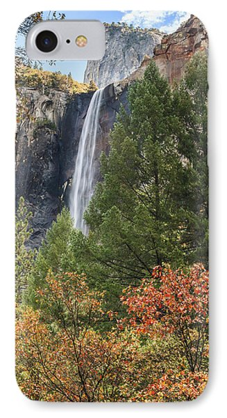 Yosemite IPhone Case by Muhie Kanawati