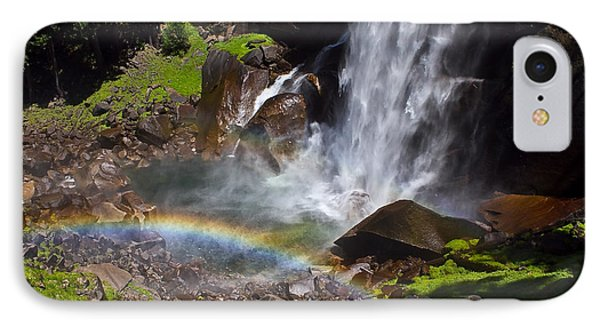 Yosemite National Park IPhone Case by Brian Williamson
