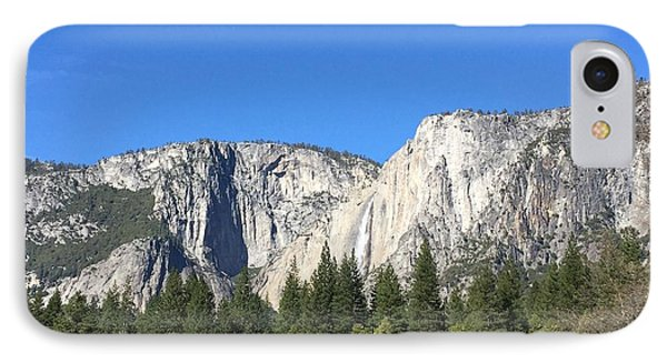 Yosemite IPhone Case by Rock Star