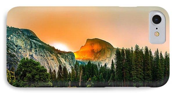 Sunrise Surprise IPhone Case by Az Jackson