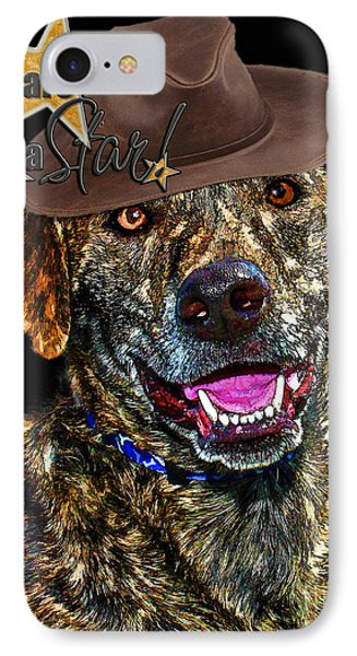 You Are A Star IPhone Case