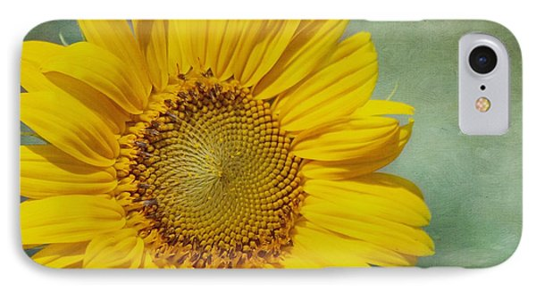 You Are My Sunshine Phone Case by Kim Hojnacki