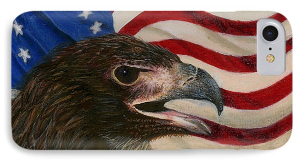 Young Americans Phone Case by Sherryl Lapping