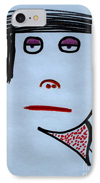 Your Neighbor IPhone Case by Bill OConnor