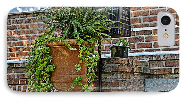 IPhone Case featuring the photograph You've Got Mail by Linda Brown