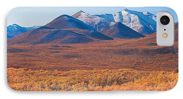 Yukon Territory Canada IPhone Case by Panoramic Images