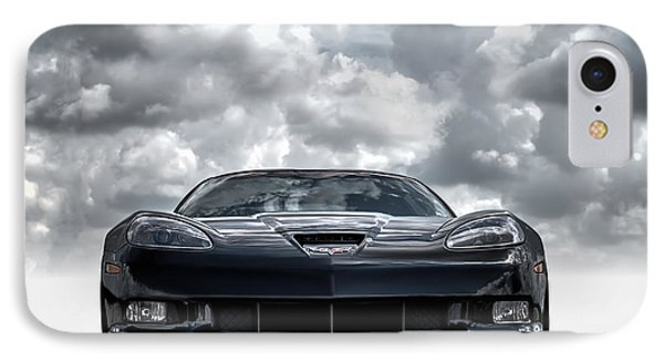 Z06 IPhone Case