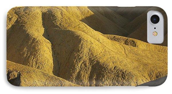 IPhone Case featuring the photograph Zabriski Point #4 by Stuart Litoff