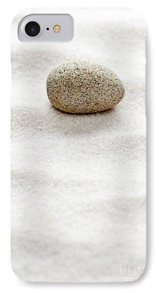 Zen Concept Phone Case by Shawn Hempel