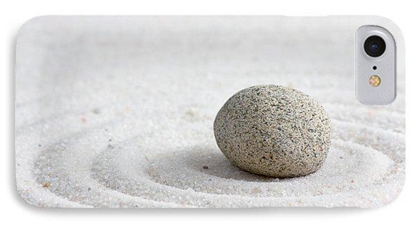 Zen Garden Phone Case by Shawn Hempel