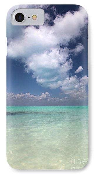 Cloud IPhone Case by Milena Boeva