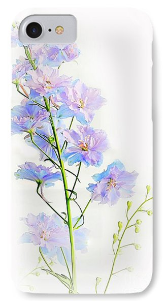 Early Summer  IPhone Case by Elaine Manley