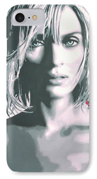 - Uma - IPhone Case
