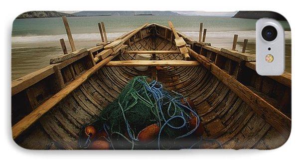 Achill Island, County Mayo, Ireland IPhone Case by Richard Cummins