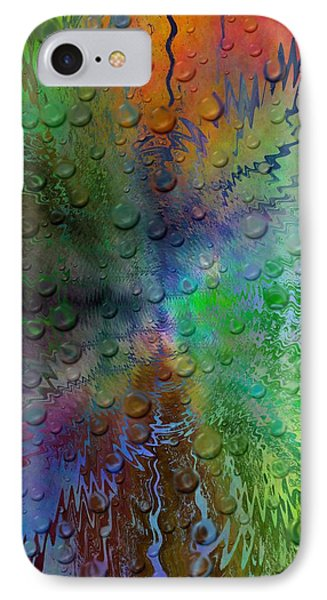 After The Rain 2 Phone Case by Tim Allen