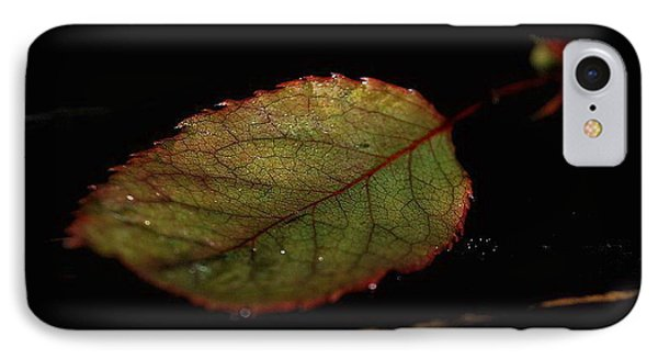 IPhone Case featuring the photograph Changes by Marija Djedovic