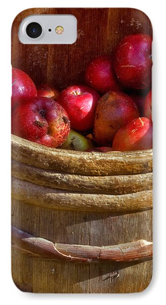 Apple Harvest Phone Case by Joann Vitali