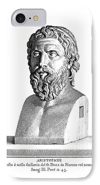 Aristophanes (c450-c388 B.c.) Phone Case by Granger
